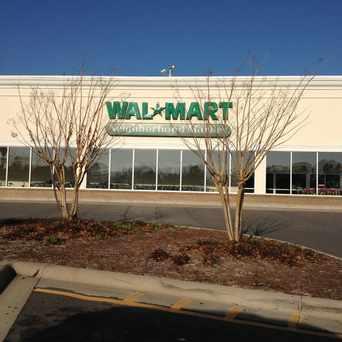 Photo of Walmart Neighborhood Market in Maumelle