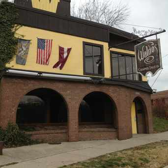 Photo of Waldo's Campus Tavern in Kalamazoo