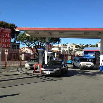 Photo of Ocean Avenue Service Station in Westwood Park, San Francisco