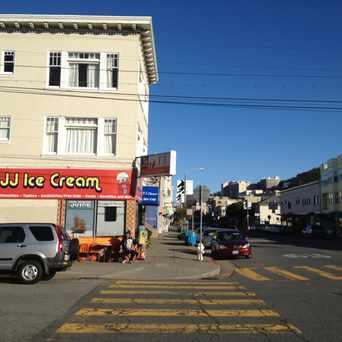 Photo of J J Ice Cream in Inner Sunset, San Francisco