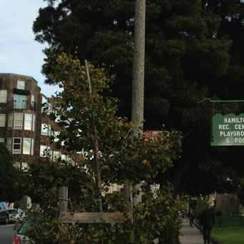 Photo of 2000 Post in Lower Pacific Heights, San Francisco