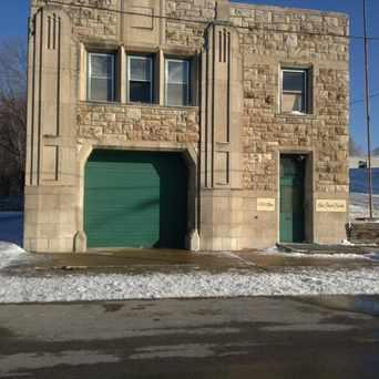Photo of The Vine Street Studios in Wendell Phillips, Kansas City