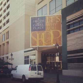 Photo of The Shops at Canal Place in Central Business District, New Orleans