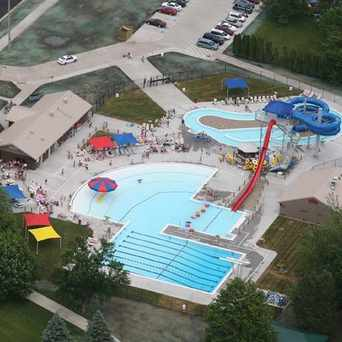 Photo of Fairfield Aquatic Center in Fairfield