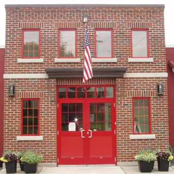 Photo of Firefighters Hall & Museum in Holland, Minneapolis