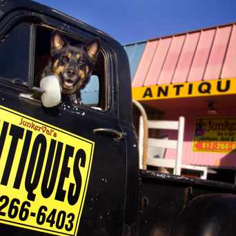 Photo of JunkerVals Antiques and Vintage in Fort Worth