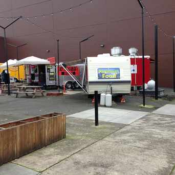 Photo of Food Carts in Northwest District, Portland