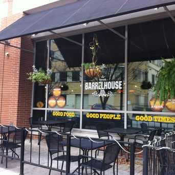 Photo of The Barrelhouse in Midtown, Atlanta