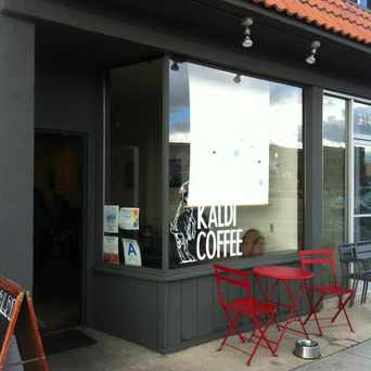 Photo of Kaldi Coffee in Atwater Village, Los Angeles