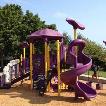 Photo of Mercer Island Lid Park in Mercer Island