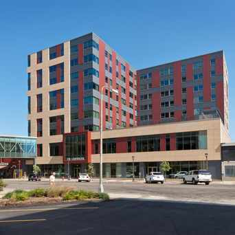 Photo of 318 Commons in Rochester