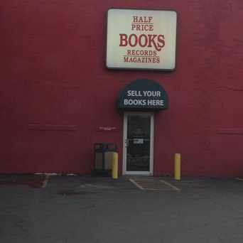 Photo of Half Price Books in Upper Arlington