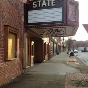 Photo of State Theatre in Kingsport