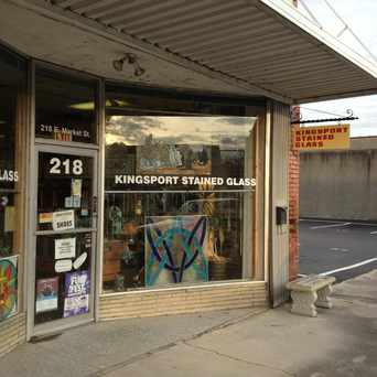 Photo of Kingsport Stained Glass in Kingsport