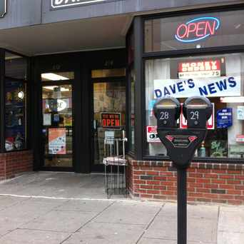 Photo of Dave's News in Fall River