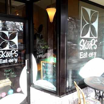 Photo of Skoops Eatery in Cheesman Park, Denver