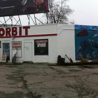Photo of Orbit Marine Sports Center Inc in Bridgeport