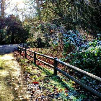 Photo of Spring Hills Park in Northwest Bellevue, Bellevue
