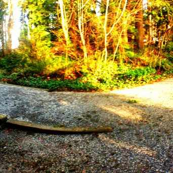 Photo of Bovee Park in Northwest Bellevue, Bellevue