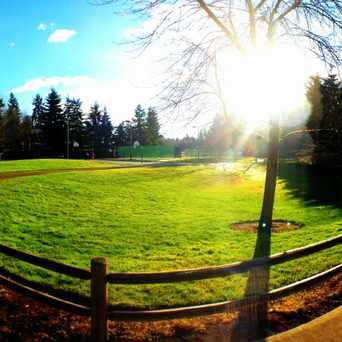 Photo of Hidden Valley Sports Park in Northwest Bellevue, Bellevue