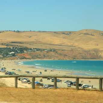 Photo of Aldinga Beach in Adelaide