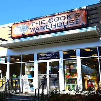 Photo of The Cook's Warehouse in Piedmont Heights, Atlanta