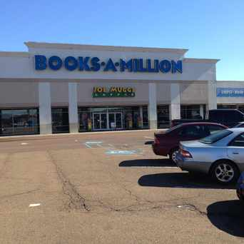 Photo of Books-A-Million in Jackson