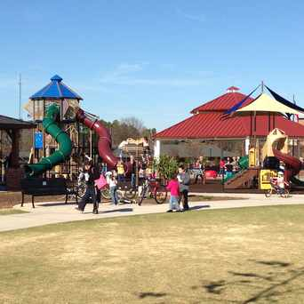 Photo of Evans Towne Center Park in Evans