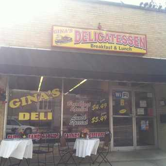 Photo of Gina's Delicatessen in Jacksonville
