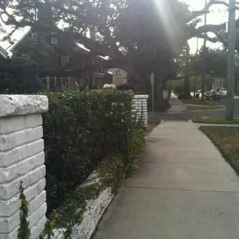Photo of St Johns Avenue, Jacksonville, Florida in Jacksonville