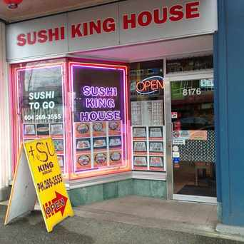 Photo of Sushi King House in Marpole, Vancouver