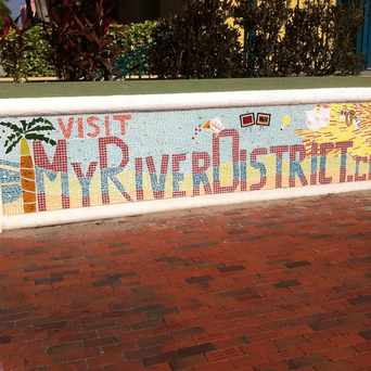 Photo of River district Mosaic in Fort Myers
