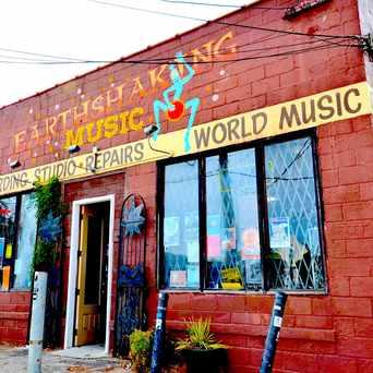 Photo of Earthshaking Music in East Atlanta, Atlanta