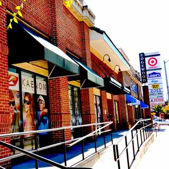 Photo of Edgewood Retail District in Candler Park, Atlanta