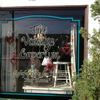 Photo of The Vintage Emporium in California Heights, Long Beach