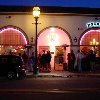 Photo of Palace Grill in Santa Barbara
