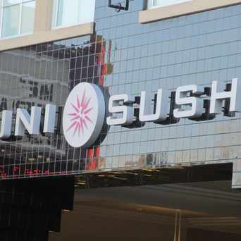 Photo of Uni Sushi in The Woodlands