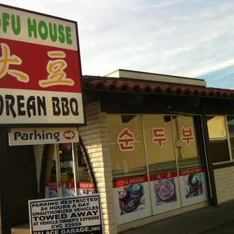 Photo of Tofu House in Castro Valley