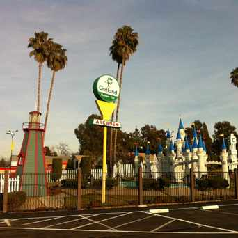 Photo of Golfland in Castro Valley