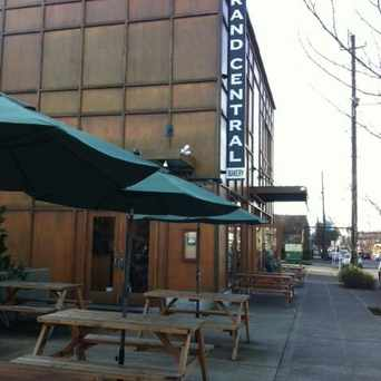 Photo of Grand Central Bakery in Boise, Portland
