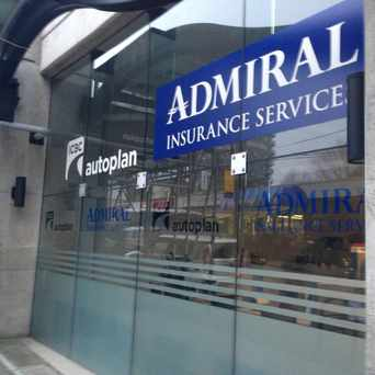 Photo of Admiral Insurance Services Inc in West End, Vancouver