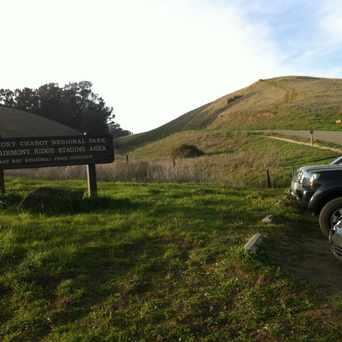 Photo of Fairmont Ridge Staging Area in Castro Valley