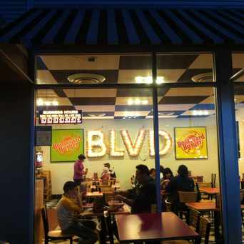 Photo of Boulevard Burger in Castro Valley