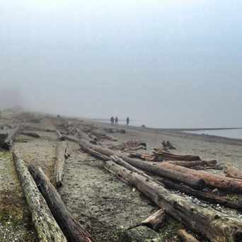 Photo of Crescent Beach in Surrey