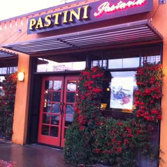 Photo of Pastini On Division in Hosford-Abernethy, Portland