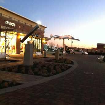 Photo of Legends Shopping Mall in I-435 West Kc-ks, Kansas City
