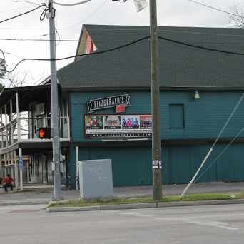 Photo of Fitzgerald's in Greater Heights, Houston