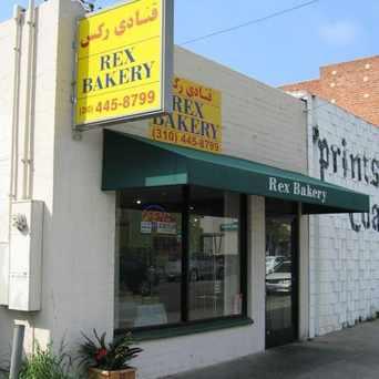Photo of Rex Bakery in West Los Angeles, Los Angeles