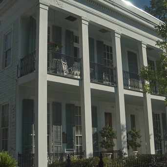 Photo of Bed and Breakfast on the Point in Algiers Point, New Orleans