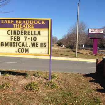 Photo of Lake Braddock Secondary School in Burke